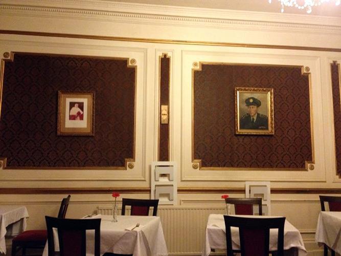 Czech Slovak Restaurant