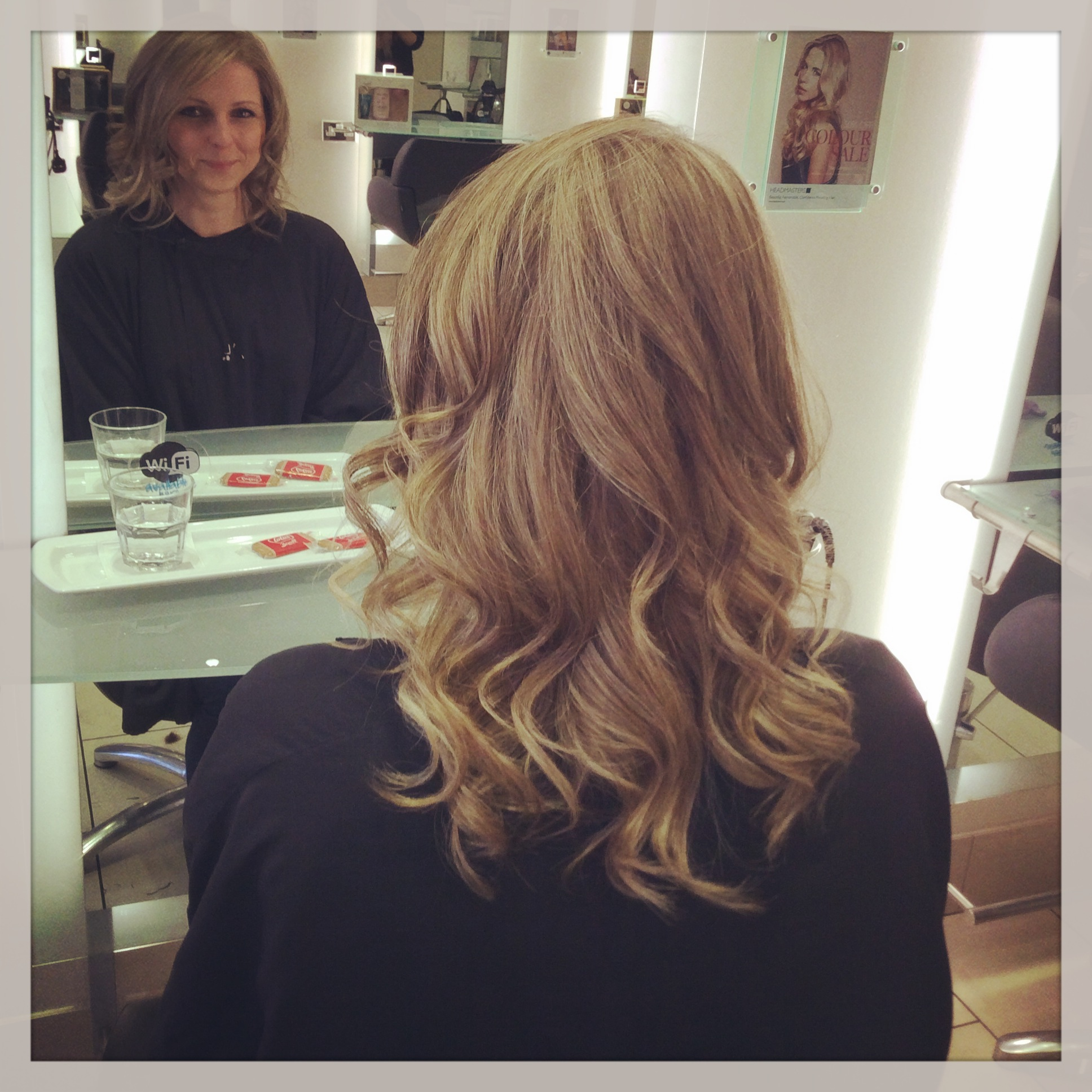 Highlights & Balayage at Headmasters